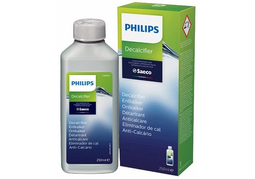 Philips Ontkalker Saeco-Espressomachine 250 ml