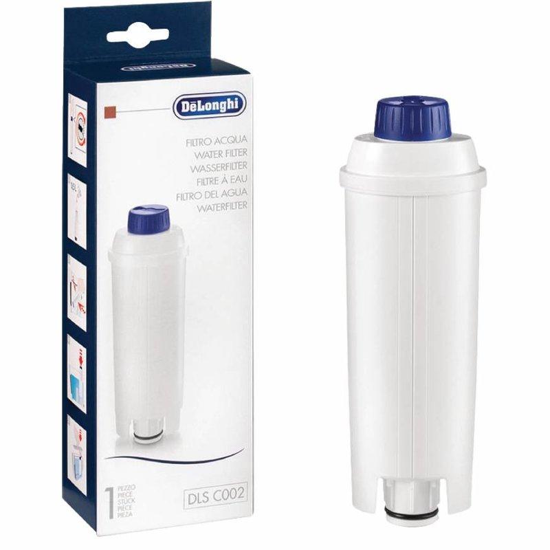 Delonghi Waterfilter Delonghi DLSC002