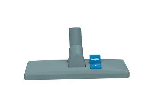 Wessel Werk Combi Vloerborstel 32 mm Grijs/Blauw