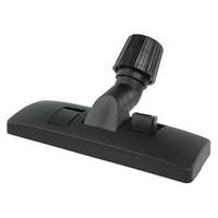 Combi Vloerborstel Vario 30-40 mm Zwart