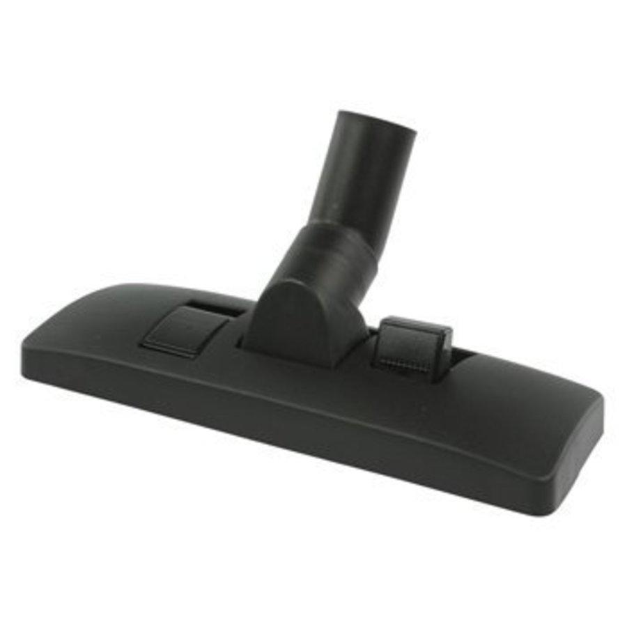 Combi Vloerborstel 32 mm Zwart