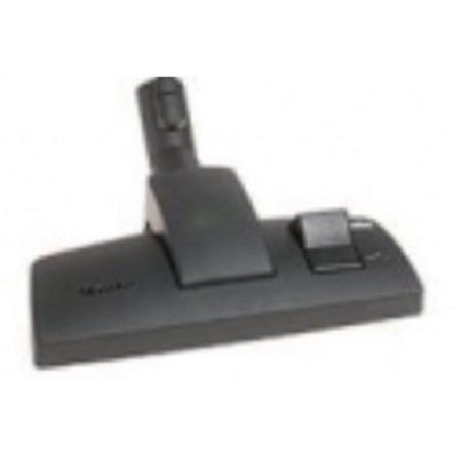 Combi Vloerborstel 35 mm Zwart
