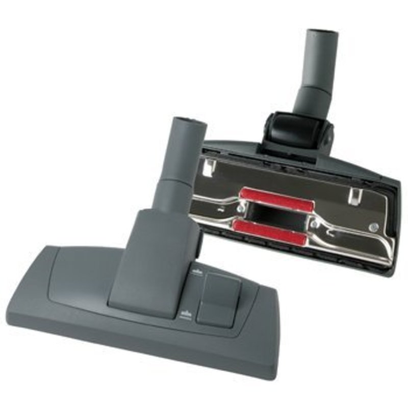 Electrolux Combi Vloerborstel 32 mm Zwart