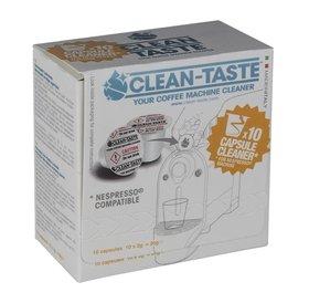 Solute Reinigingscapsule Nespresso