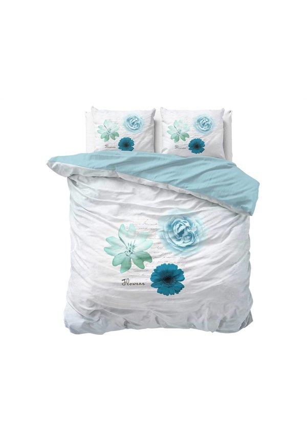 Summer Flower Turquoise
