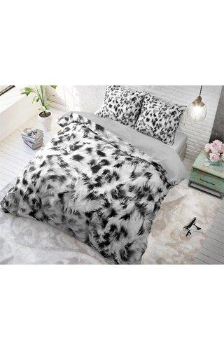 ZIPPÉ Cheetah Skin  Grey