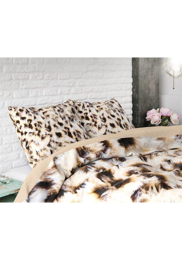 Cheetah Skin  Taupe