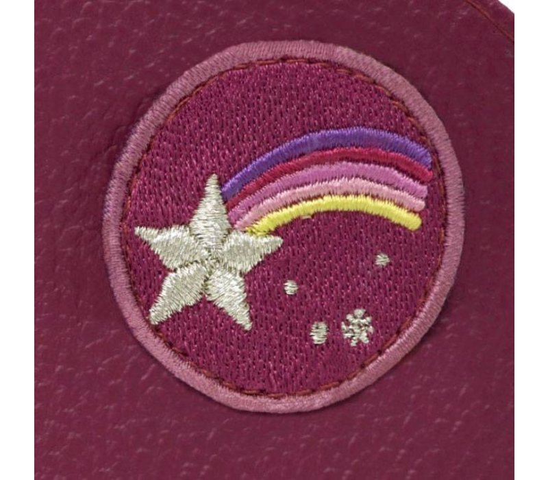 KIDS Case  - Shooting  STAR (inkl. Patch)