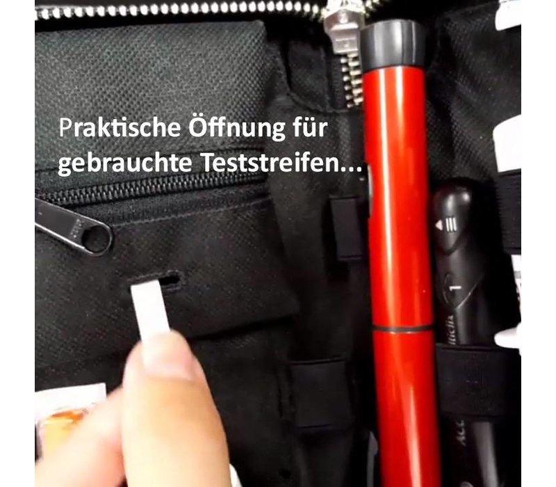 COMBI Schwarz (COVER & INLAY)
