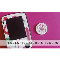 FLAMINGO Sreen Protector - FreeStyle Librec