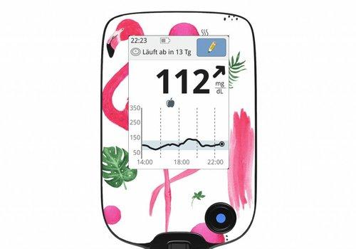 FLAMINGO Screen Protector - FreeStyle Libre