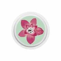 Flower SENSOR STICKER - FreeStyle Libre