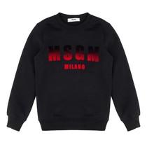 MSGM Sweater Maglia Black