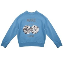 INDEE Sweater Luck/Atlantic