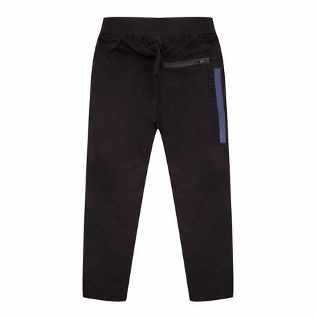 Sweatpants blue line