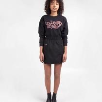 Patty Sweatshirt Black