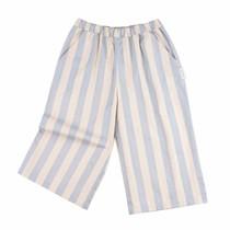 Stripes cool pant