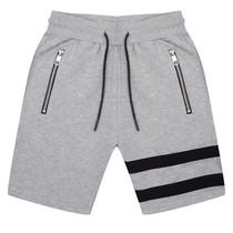 Antony Morato Antony Morato jongens shorts grijs MKFP00119