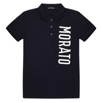 Antony Morato Antony Morato jongens jongens polo navy MKKS00296