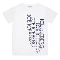 Iceberg t-shirt Iceberg
