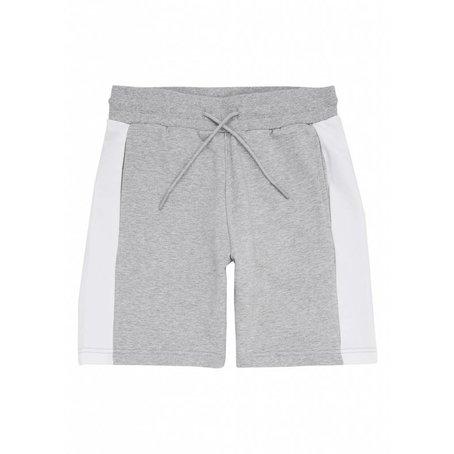 Sweatshort Grey Black
