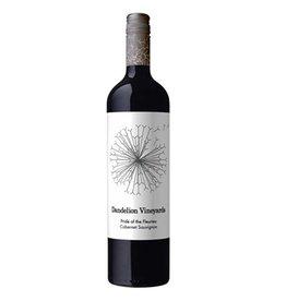 Dandelion Vineyards Pride of the Fleurieu Cab Sauv