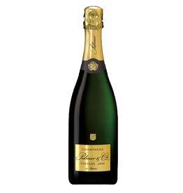 Champagne Palmer Vintage 2008