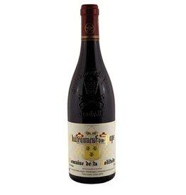 Chateauneuf Du Pape Rouge DLS
