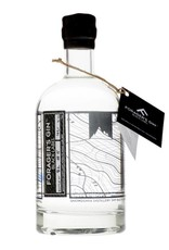 Forager's Black Label Gin