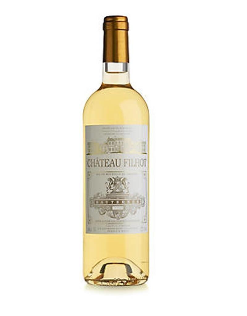 Chateau Filhot, Grand Cru Classe Sauternes 2011