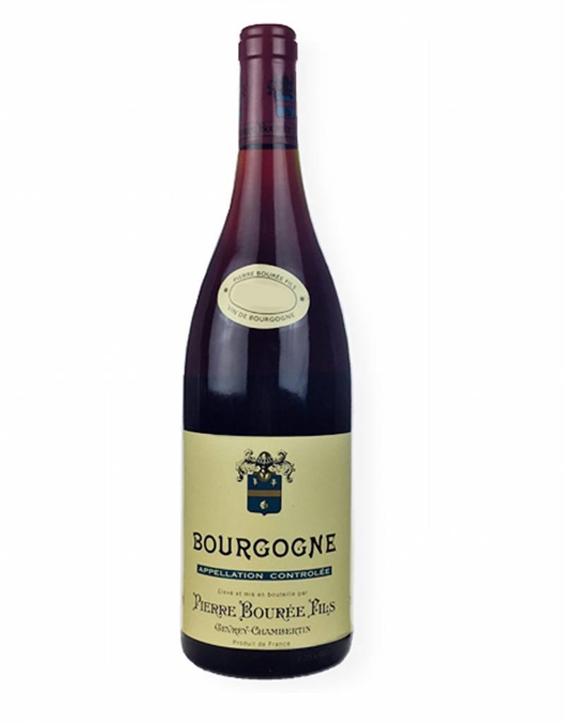 Bourgogne Pinot Noir Pierre Bouree
