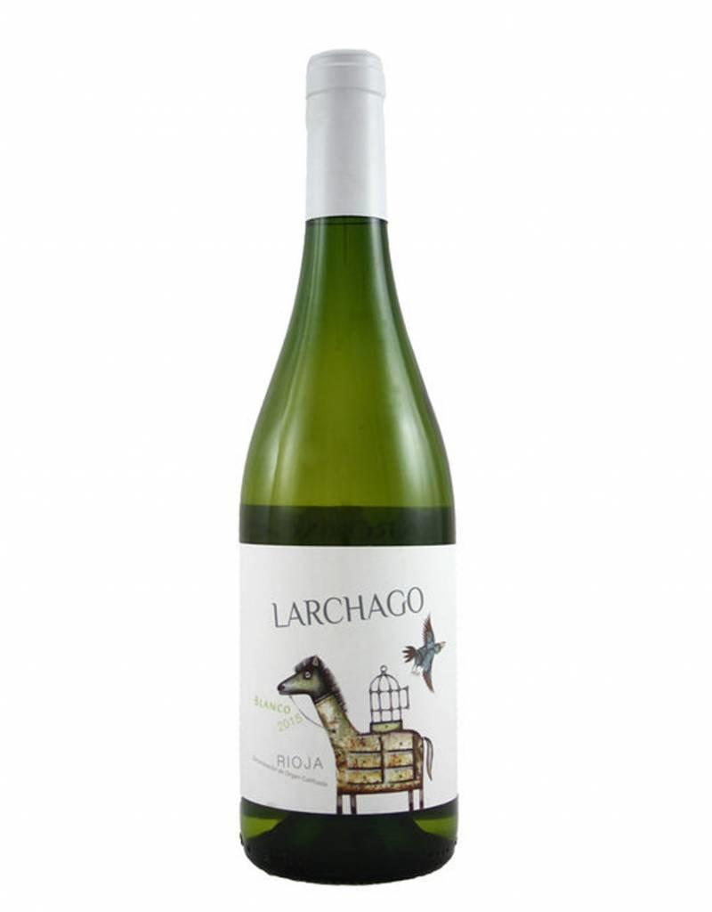 Larchago Rioja Blanco