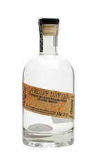 Cardiff Dry Gin