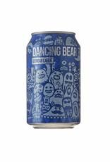 Magic Rock Dancing Bear