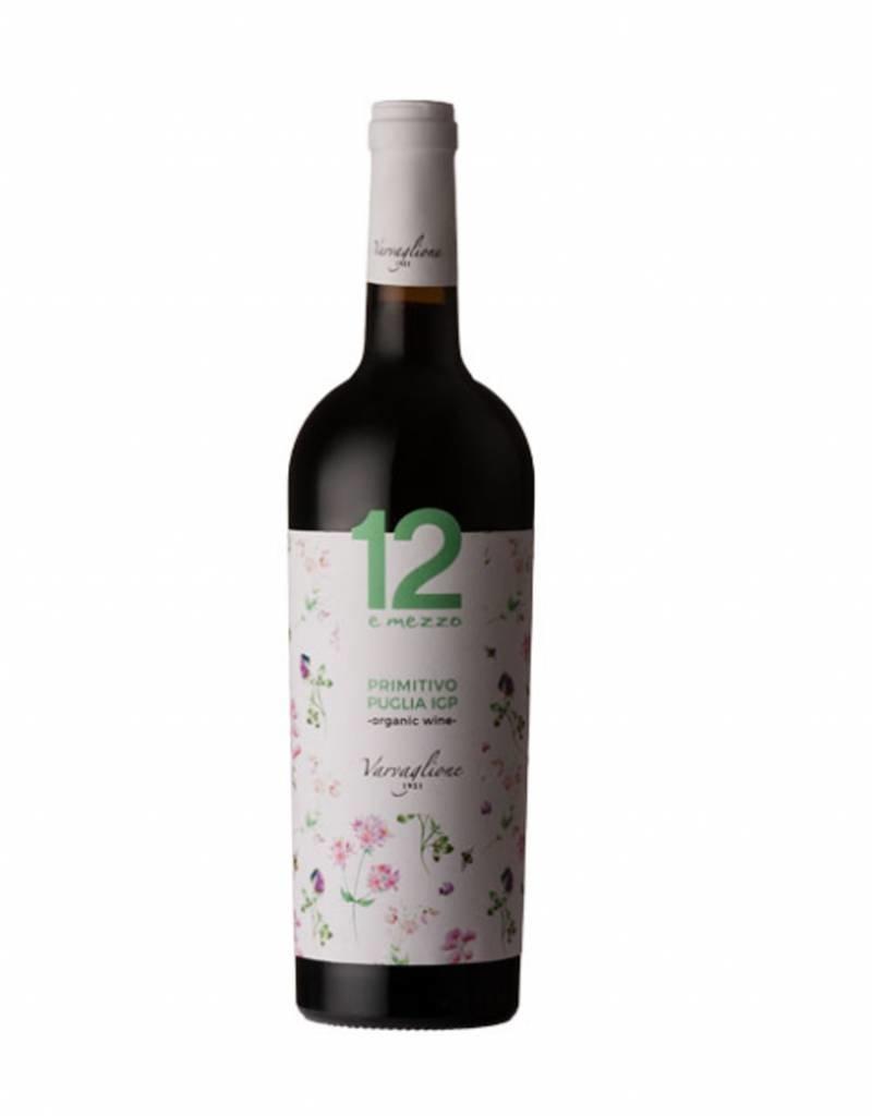 2015 Primitivo IGT Puglia Organic, Vigne & Vini