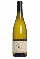 Pinon 'les perruches' Vouvray 2015