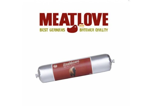 Steakhouse made by MeatLove! Steakhouse 100% Buffel