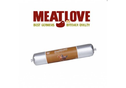 Steakhouse made by MeatLove! Steakhouse 100% Paard