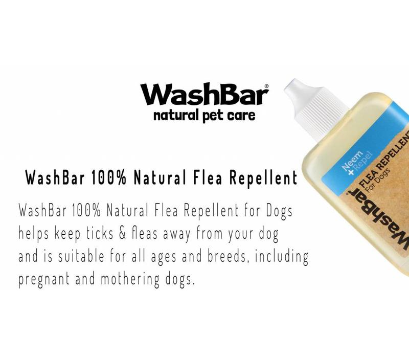 Flea Repellent