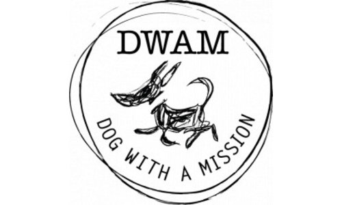 DWAM - Dog With a Mission