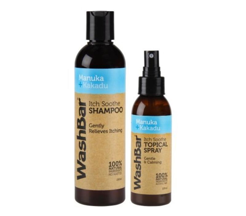 Itch Soothe Shampoo