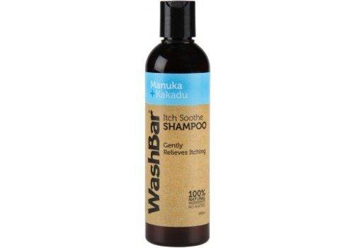 WashBar Itch Soothe Shampoo