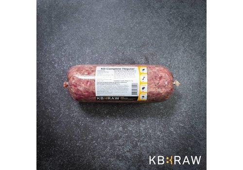 K|B RAW - Kiezebrink Complete Regular