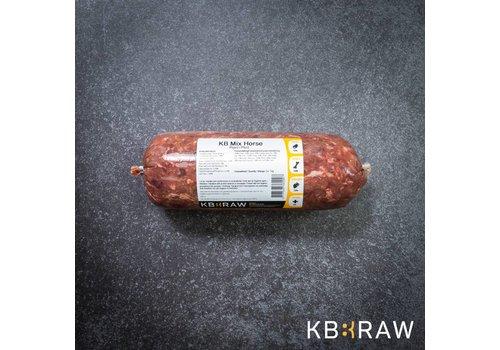 K|B RAW - Kiezebrink Paard