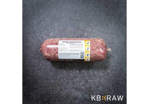 K|B RAW - Kiezebrink Rund|Kip