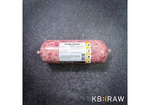 K|B RAW - Kiezebrink Kip