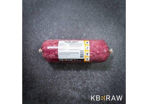 K|B RAW - Kiezebrink Konijn