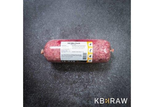 K|B RAW - Kiezebrink Eend