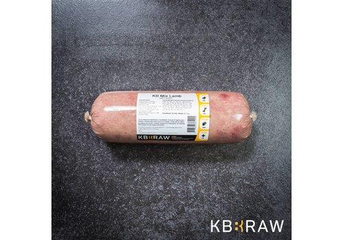 K|B RAW - Kiezebrink Lam