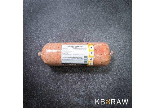 K|B RAW - Kiezebrink Zalm